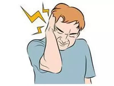 耳だれは鍼治療で簡単に治る