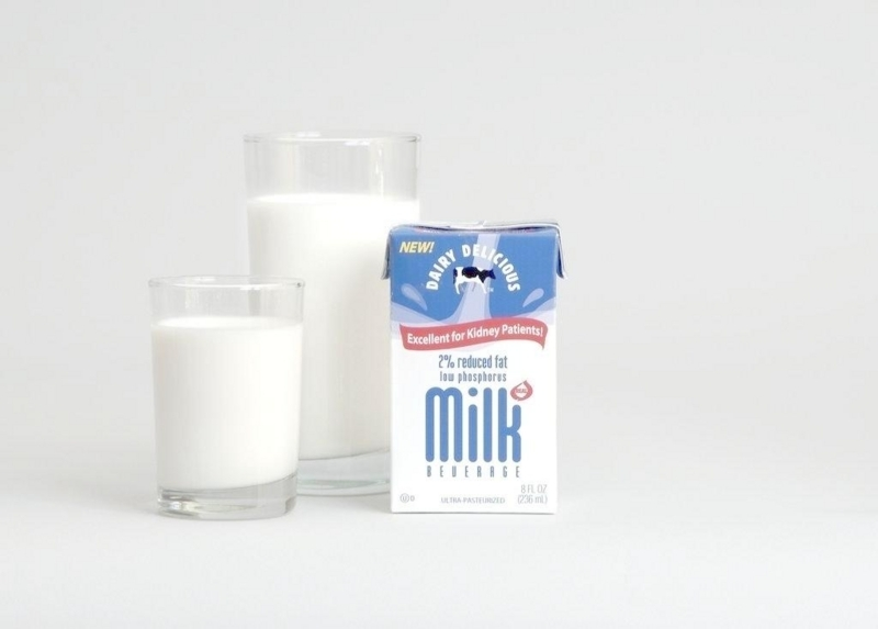 乳製品は乳がんを悪化させるので、徹底的に禁ずる
