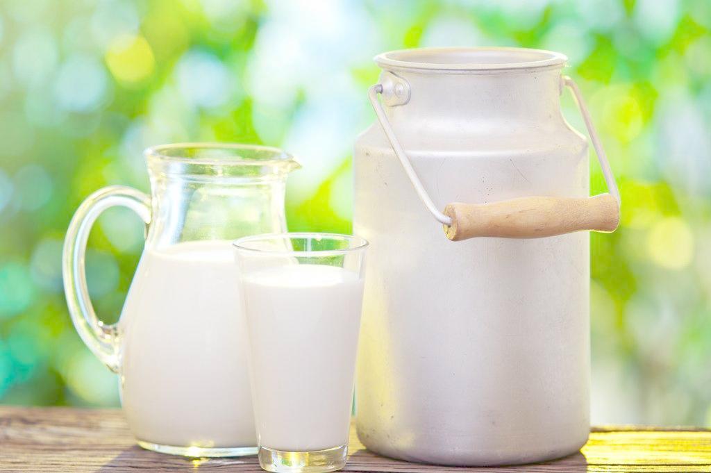 乳製品、甘いお菓子などは子宮筋腫を悪化させるので要禁止!