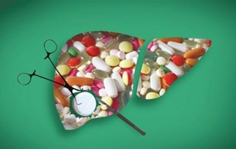 すべての西洋薬は肝臓と腎臓に悪い!肝不全・腎不全を引き起こす!