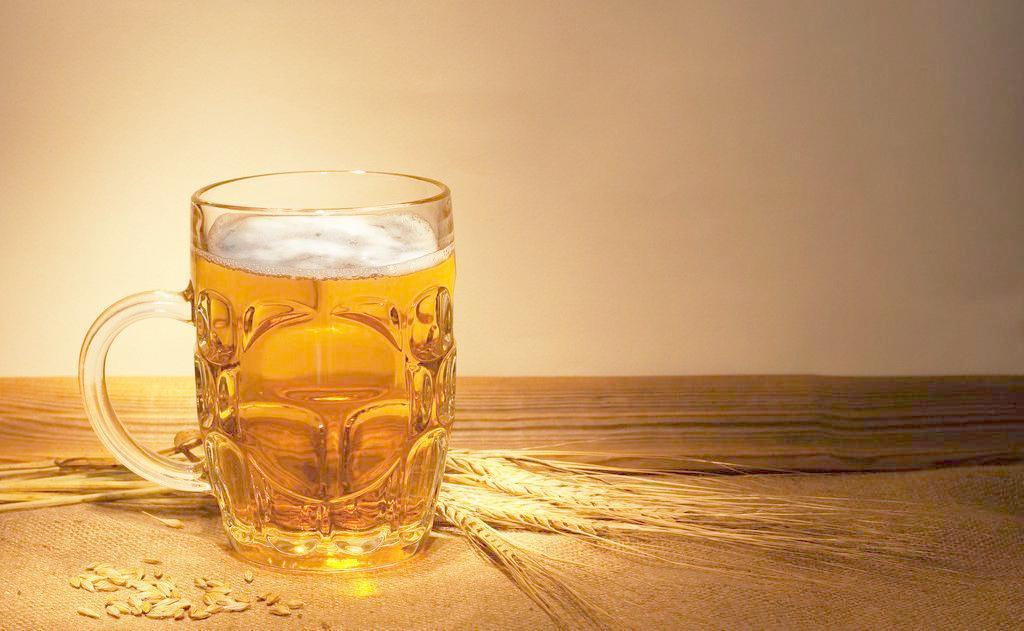 鍼治療中にはお酒が禁止です