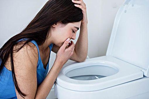 激しい嘔吐(つわり)は漢方薬・鍼灸で治せる