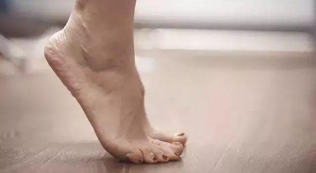 裸足が良い