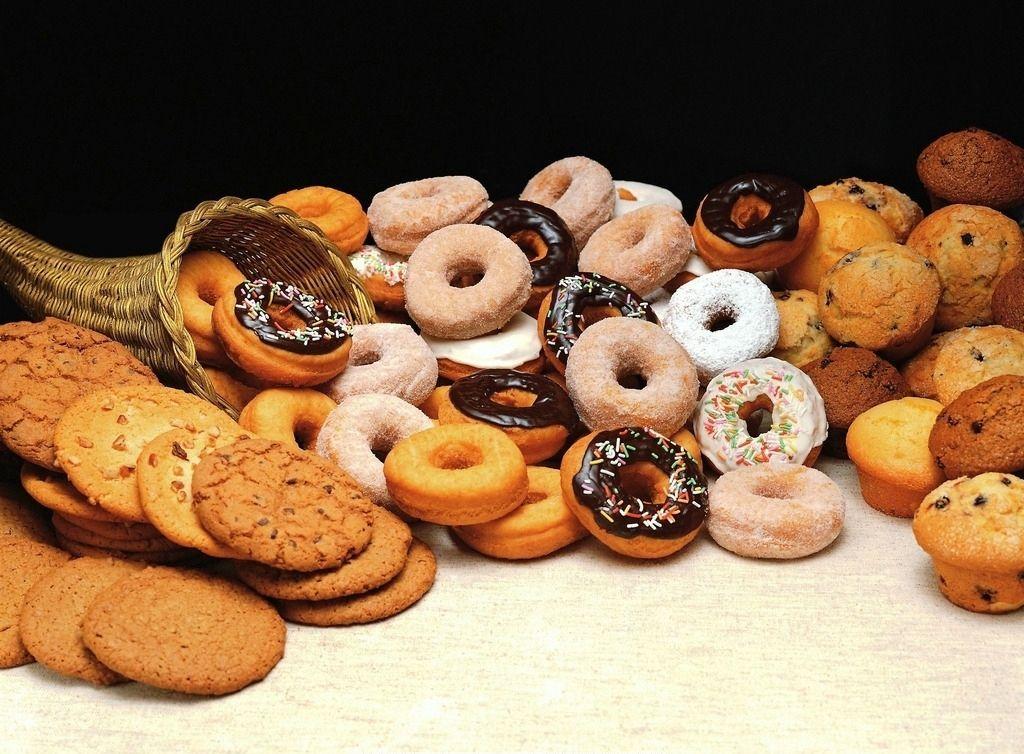 人工甘味料が入ったお菓子は、体調不良を引き起こすので要注意!