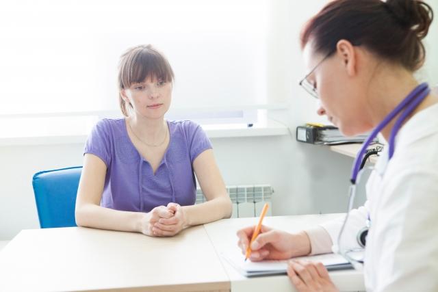 患者の長期的な追跡記録が大事