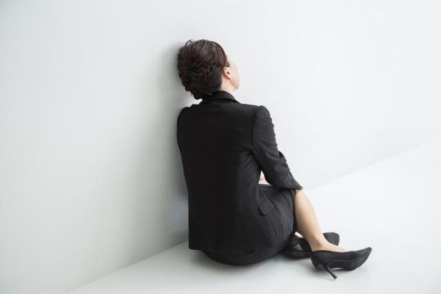 ストレスは健康を大きく損なう