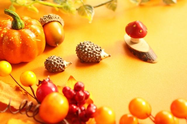 肝臓がんに良くない季節:秋!