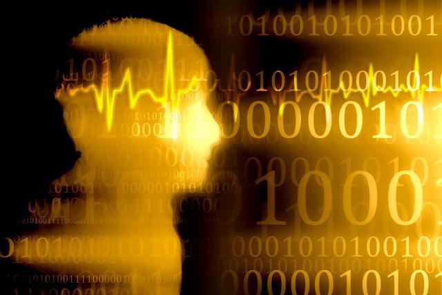 西洋医学では癲癇(てんかん)の原因は、脳波の異常だというけど、実際は違う。