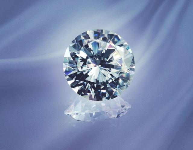 人間の歯は、ダイヤモンドなみに硬い