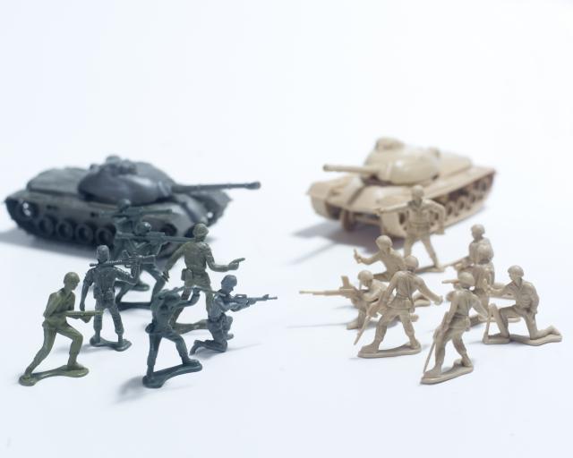 生まれつきの免疫力は、我々を守る「軍隊」です