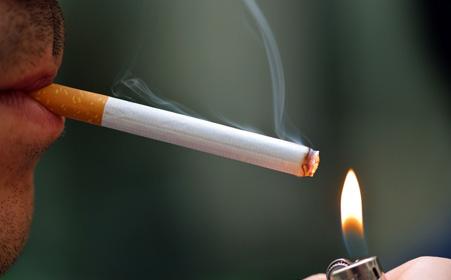 タバコと肺がんは直接な関連性がない