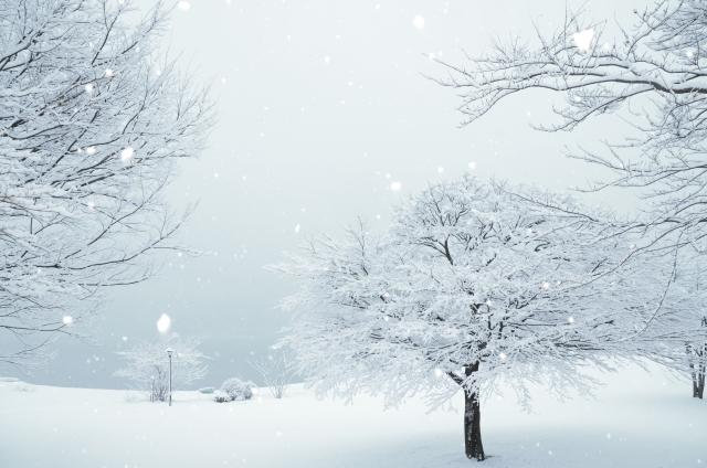 冬は心臓病に悪い