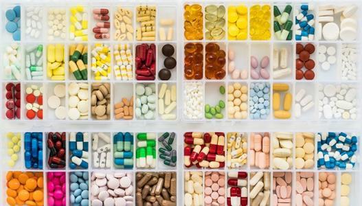 薬の副作用で起きる胃腸の風邪、肝炎、糖尿病