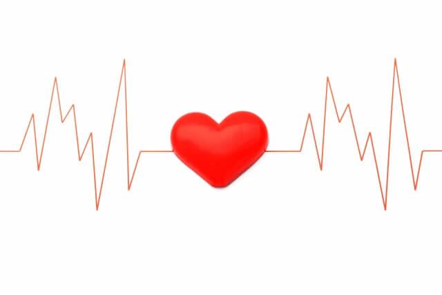 息切れは心臓の問題