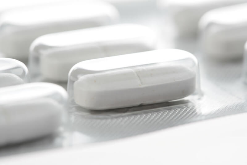 西洋薬の副作用は半身不随、即死!