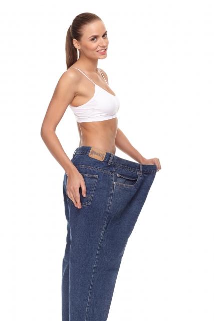 1年で35kgダイエットできた患者