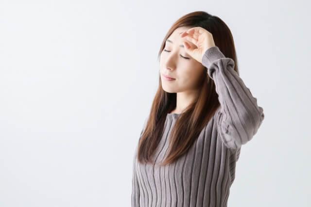 かぜの微熱、だるい症状を2回で治した鍼