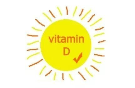 ビタミンDは、日光ビタミンとも呼ばれている