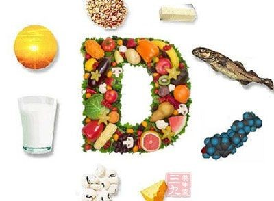 ビタミンDは、サケなどの食品から摂られる