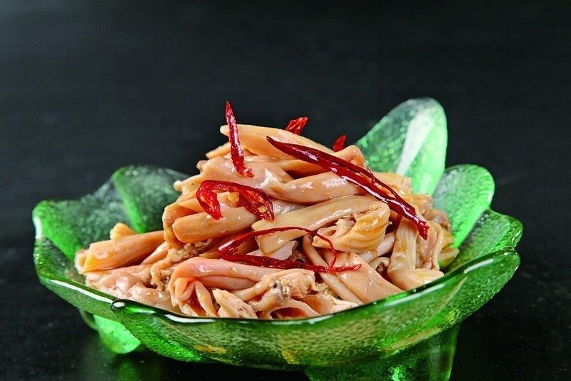 美味しい中華料理でも味がしない