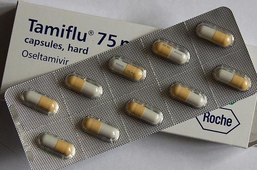 タミフルがインフルエンザに効くなんて、詐欺話である