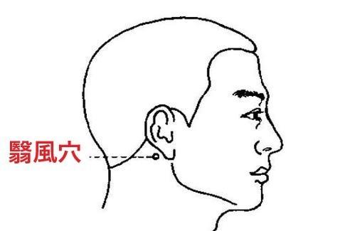 耳後ろの痛みは鍼で治った