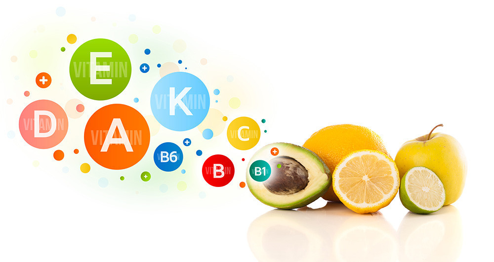 ビタミン剤は、あなたの敵に飲ませるもの