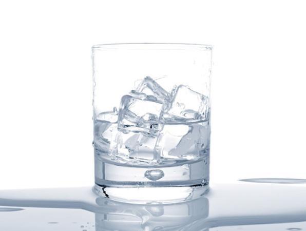 巴豆の毒は、氷水で解毒できる