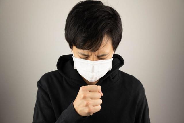 話すと咳が出る症状は鍼3回で治った
