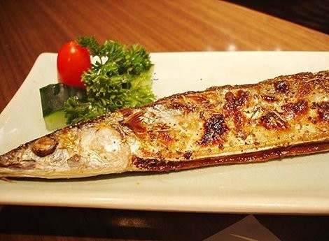 魚:脳に良い食べものであることは、大昔から知っていた。