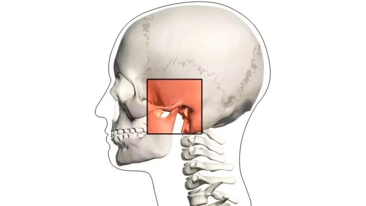 左の顎が痛い・ガクガク音がするのは鍼4回で著しく改善した例