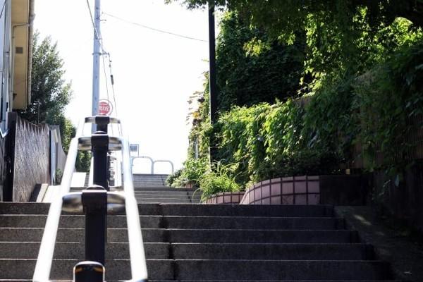 階段を上がるだけで息切れするのは著しく改善