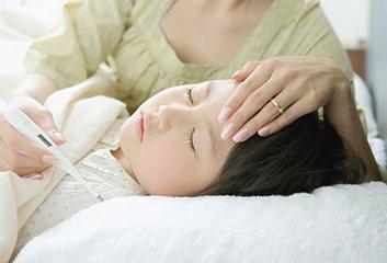 日本脳炎の高熱、意識障害を4日で治した鍼灸症例