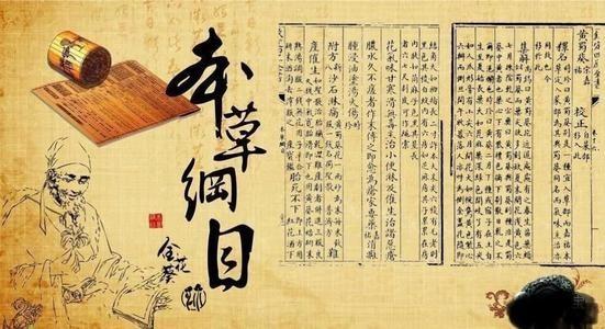 本草綱目:明朝の李時珍が1578年に完成した生薬の百科全書