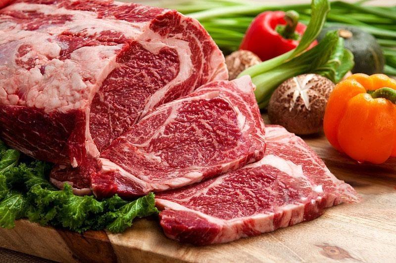 牛肉を食べても口内炎にはならなくなった