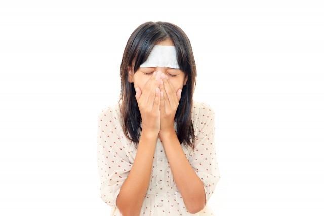 子供の風邪の咳は、漢方薬で治った