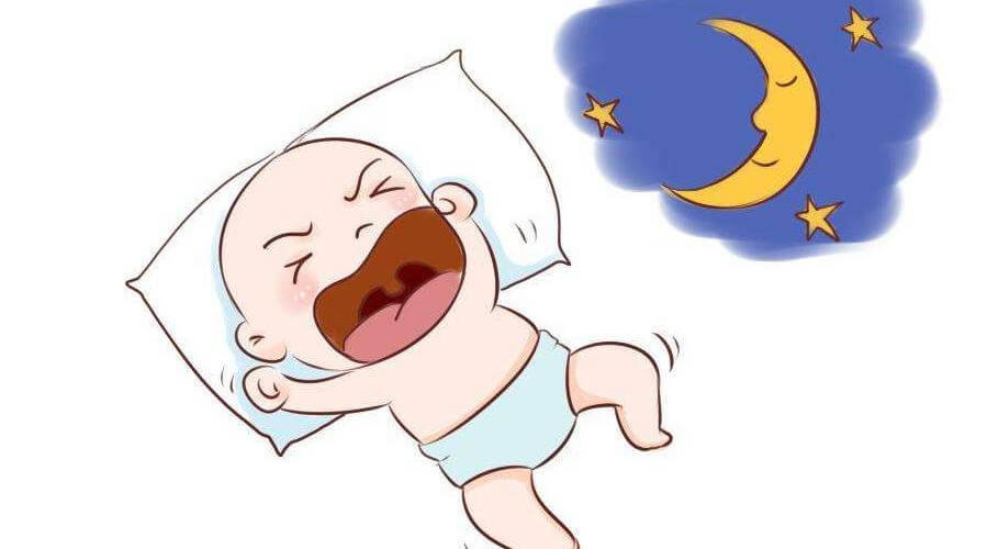 赤ちゃんの夜泣きにはお灸が有効