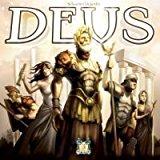 DEUS (デウス)