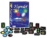 Hanabi Deluxe Card Game by R & R Games [並行輸入品]