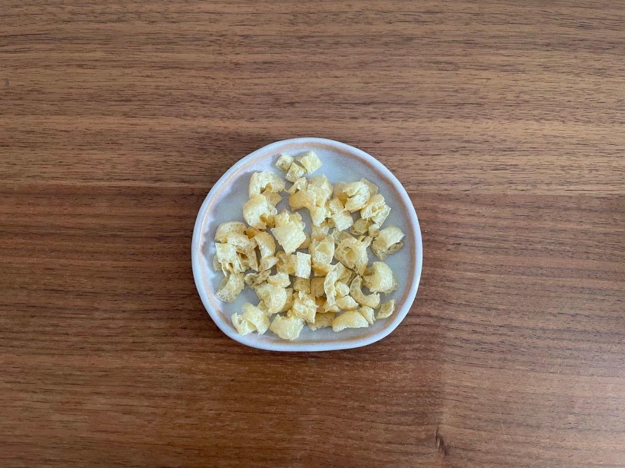 おにぎり オートミール 【冷凍・作り置きOK】オートミールおにぎりレシピ6選!30g
