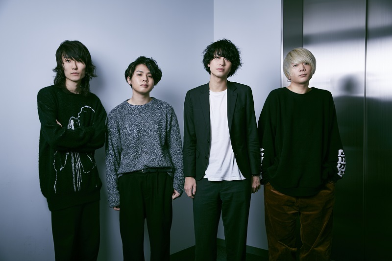 Ivy to Fraudulent Gameのアー写