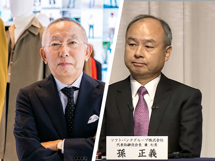 ソフトバンクG 柳井氏が社外取締役退任から考えること