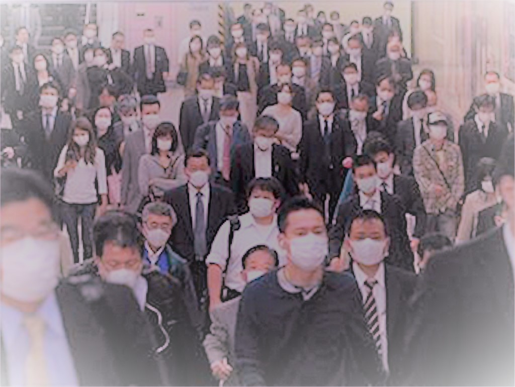 新型コロナウイルスによって再び「世界同時株安」に・・・