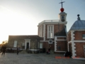 Flamsteed House in the Royal Observatory (Dec 2009)