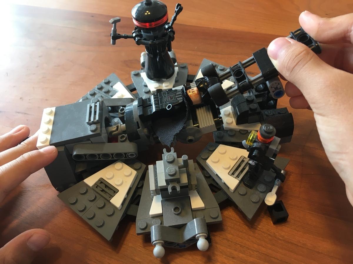 LEGO レゴ スターウォーズ 75813