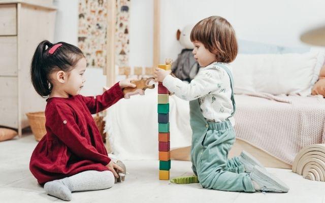 何歳からレゴに夢中になったのか