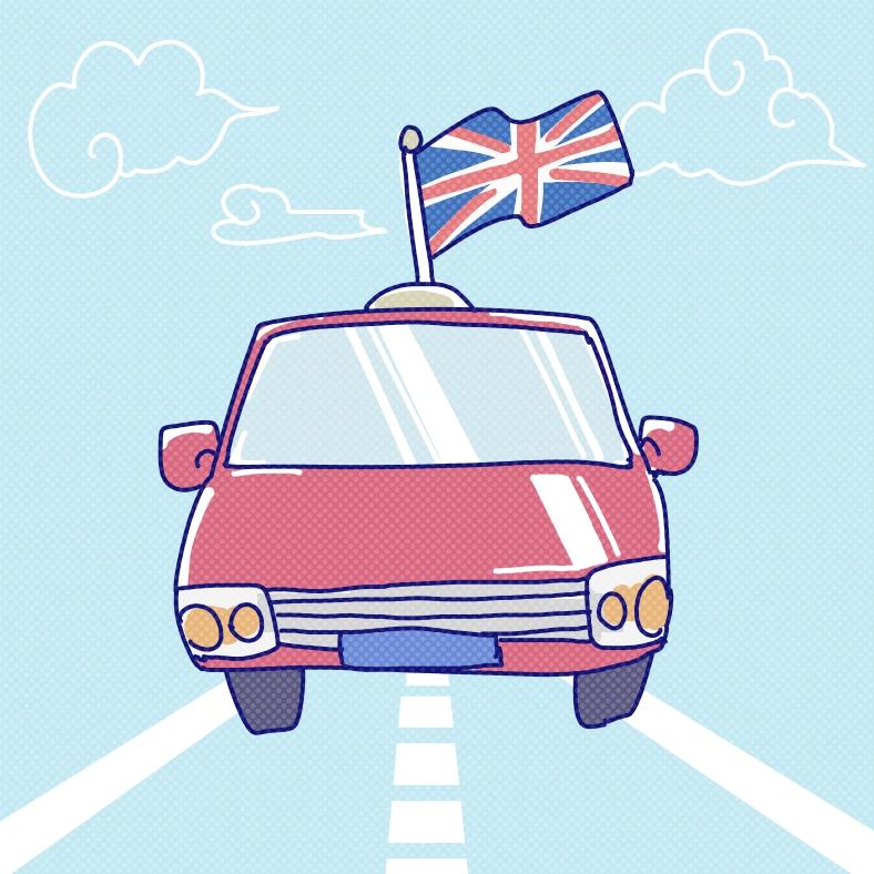 drive-car