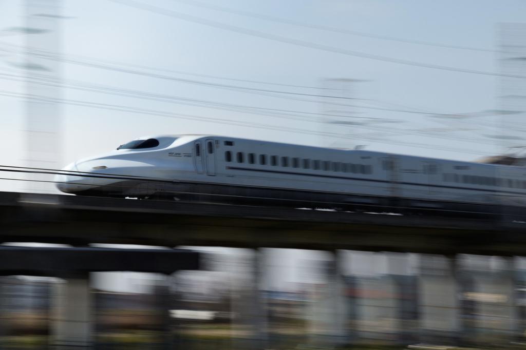 エクスプレスカード,スマートEX,エクスプレス予約,EX予約,JR,新幹線,東海道新幹線,N700