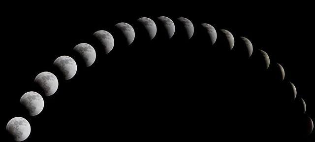 1/31の満月:スーパーブルームーンにして皆既月蝕。スムーズな変容のためのTIPS
