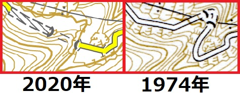 廃隧道】長野県道327号(槍ヶ岳矢村線) 旧玉垂隧道 - リジェのブログ